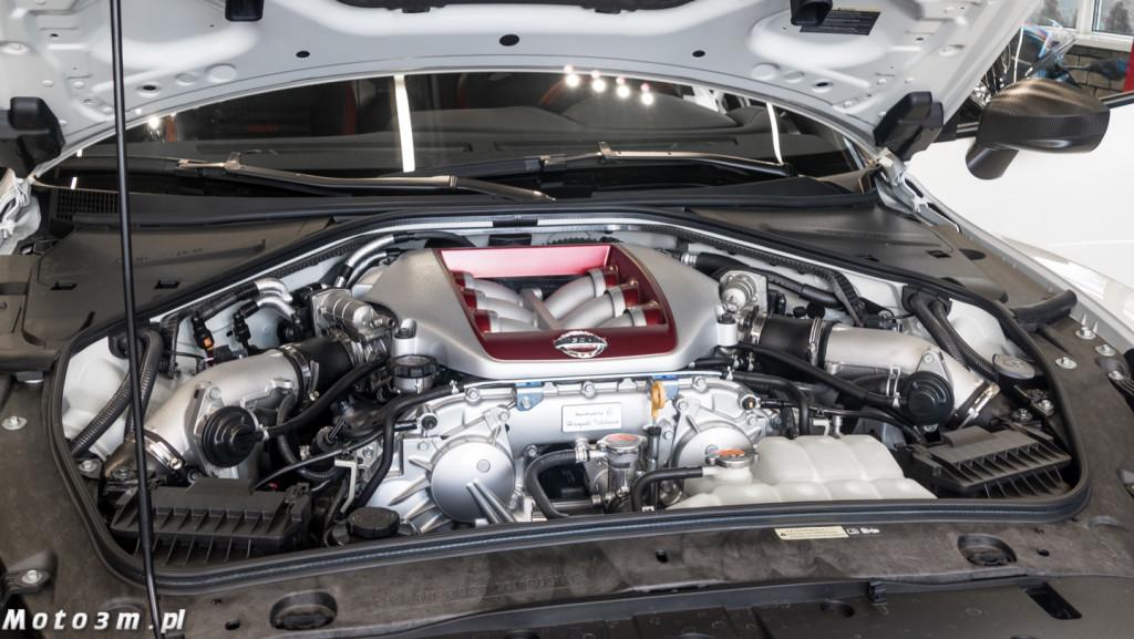 Nissan GT-R Track Edition AutoFit-1100474
