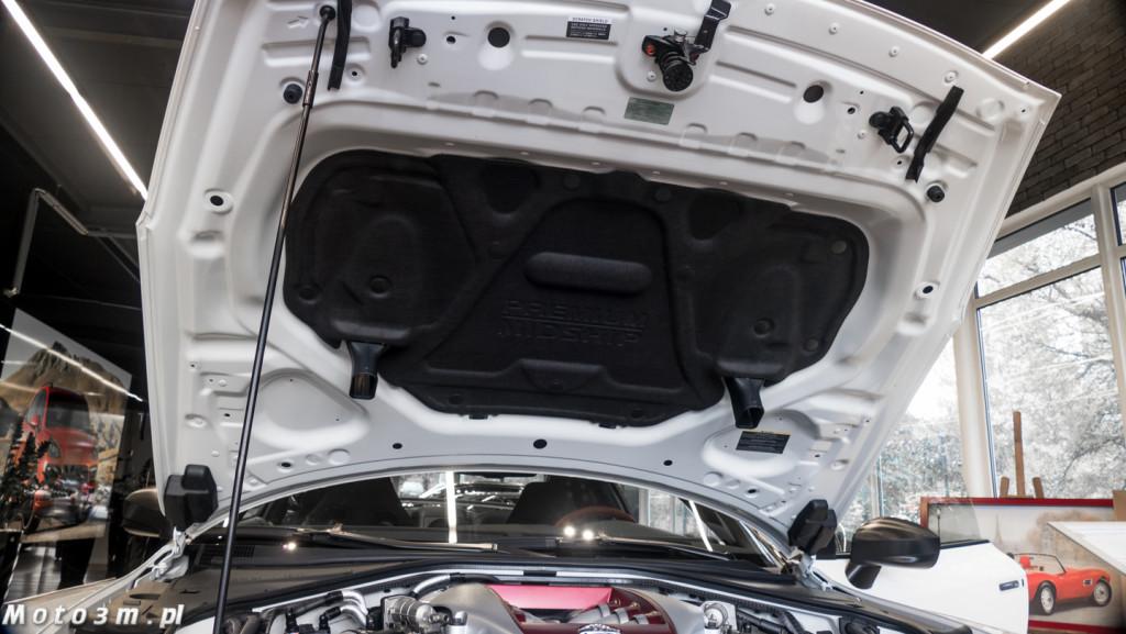 Nissan GT-R Track Edition AutoFit-1100479