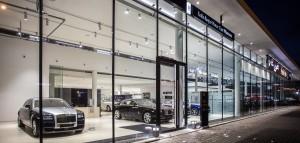 Fot. Rolls-Royce Motor Cars Warszawa