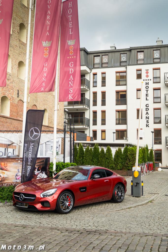 Star Drive zlot Mercedesów Gdańsk-02865