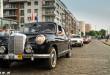 Star Drive zlot Mercedesów Gdańsk-02977