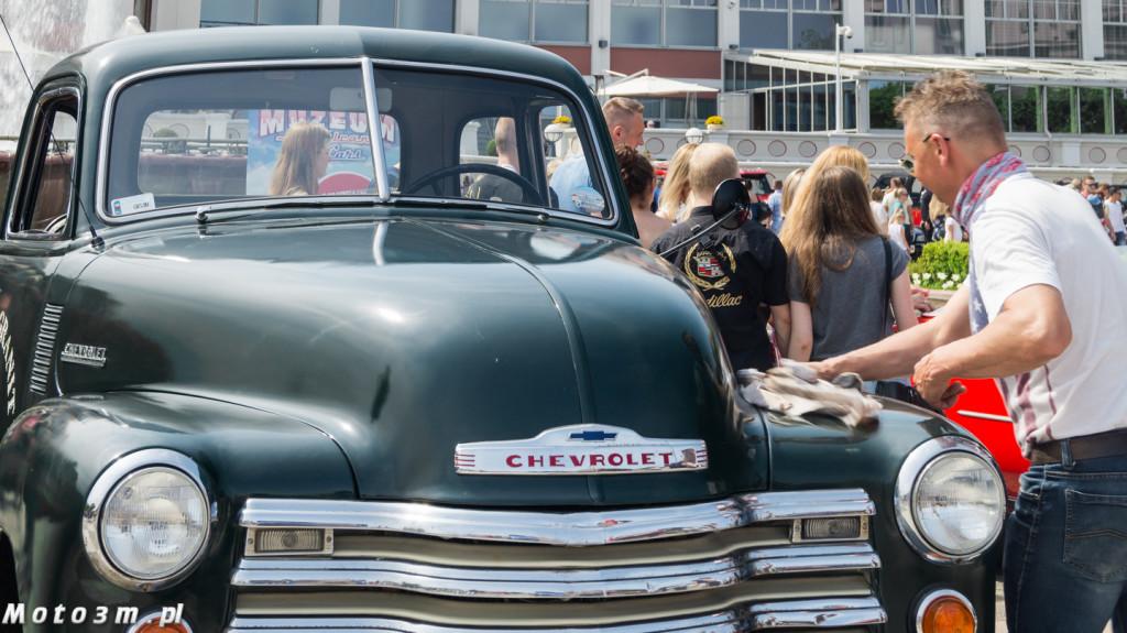 Wystawa amerykańskich samochodów Molo Sopot 29-05-03085