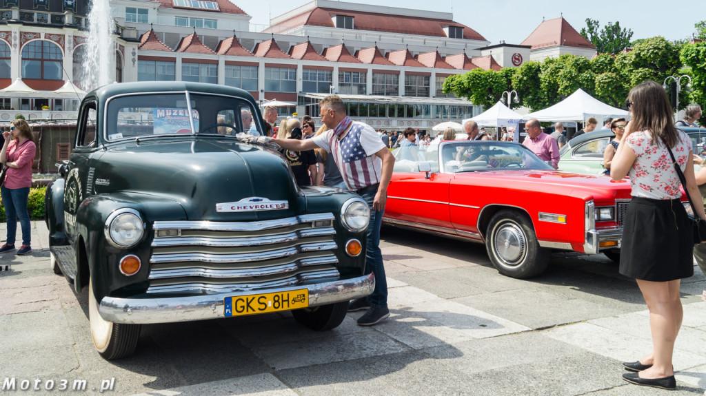 Wystawa amerykańskich samochodów Molo Sopot 29-05-03087