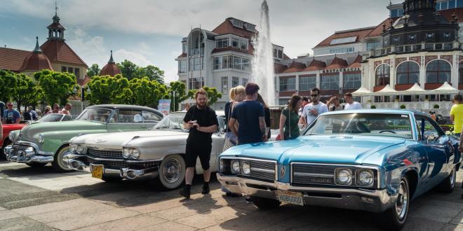 Wystawa amerykańskich samochodów Molo Sopot 29-05-03106