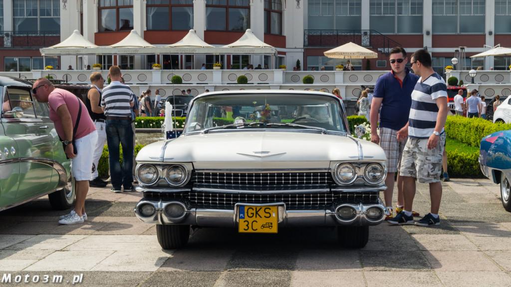 Wystawa amerykańskich samochodów Molo Sopot 29-05-03107