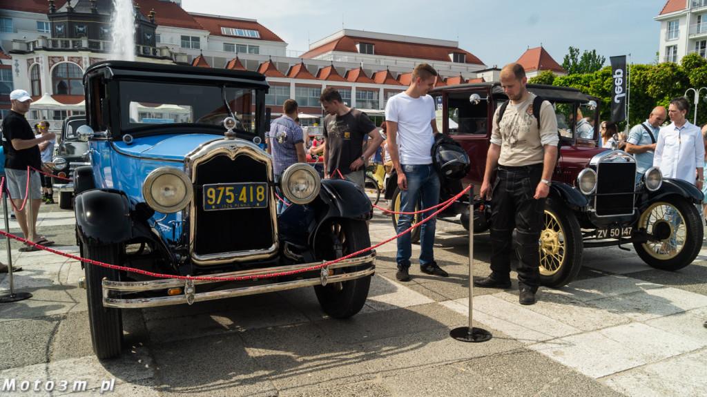 Wystawa amerykańskich samochodów Molo Sopot 29-05-03110