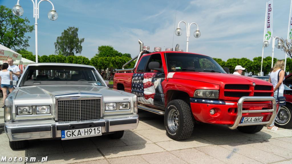 Wystawa amerykańskich samochodów Molo Sopot 29-05-03113