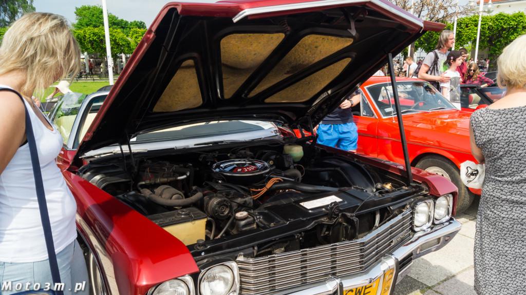 Wystawa amerykańskich samochodów Molo Sopot 29-05-03114