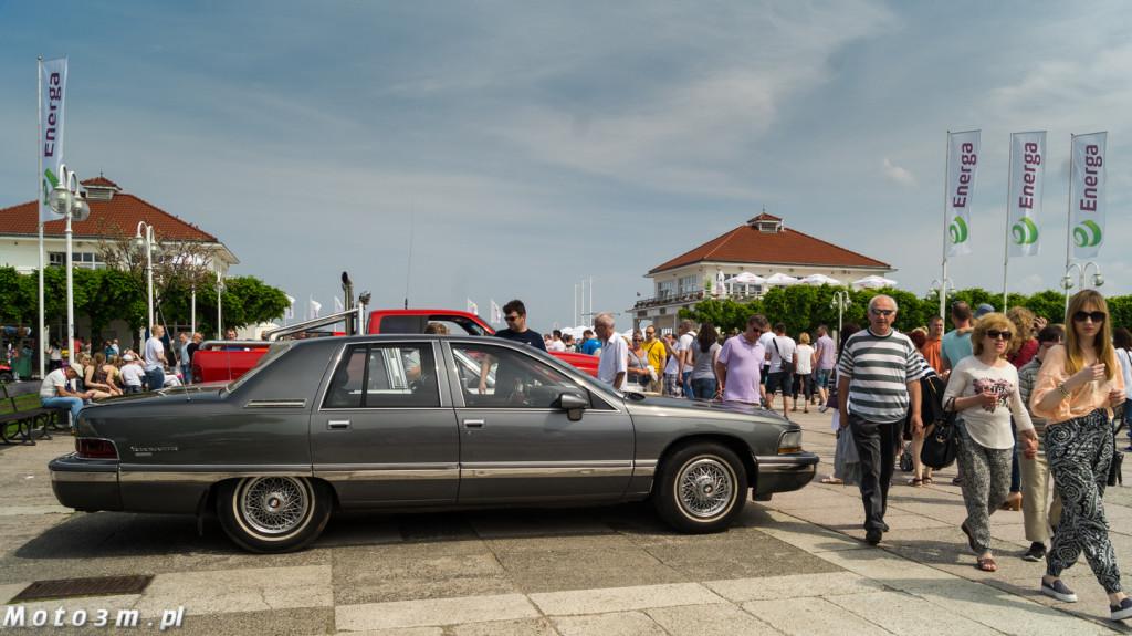 Wystawa amerykańskich samochodów Molo Sopot 29-05-03149