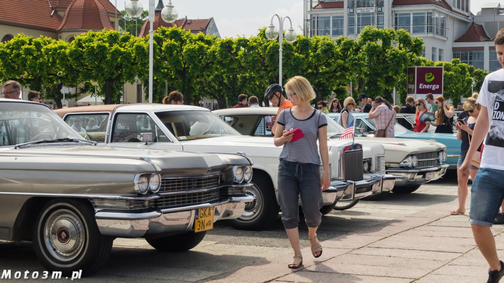 Wystawa amerykańskich samochodów Molo Sopot 29-05-03161