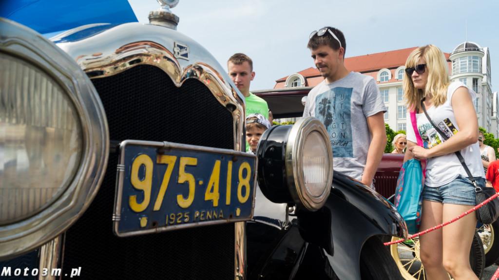 Wystawa amerykańskich samochodów Molo Sopot 29-05-03170