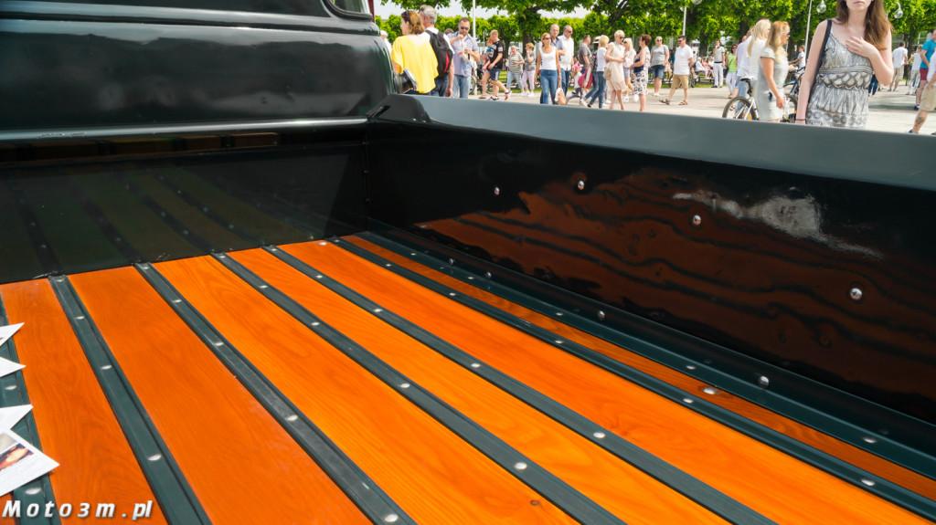 Wystawa amerykańskich samochodów Molo Sopot 29-05-03177