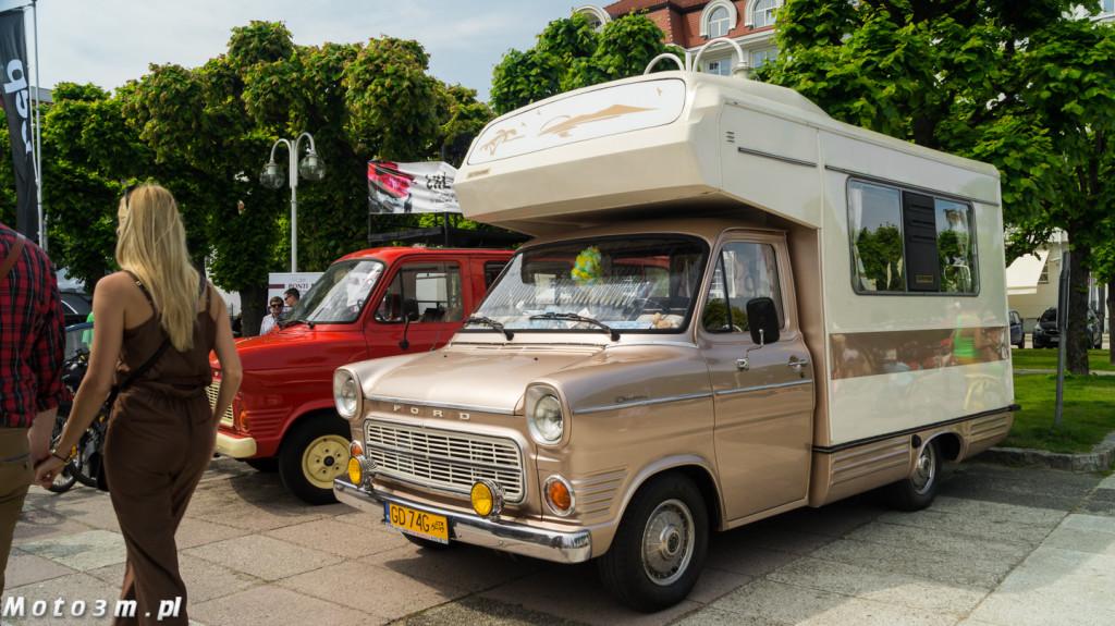 Wystawa amerykańskich samochodów Molo Sopot 29-05-03186