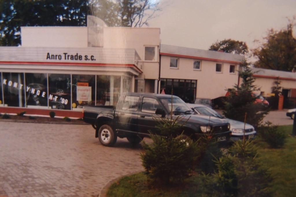 Arch. Toyota Walder