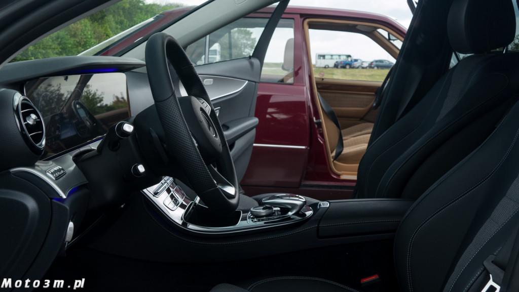 Mercedes W213 vs W124-1100741