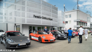 Porsche Road Tour 2016 - Porsche Centrum Sopot-03295