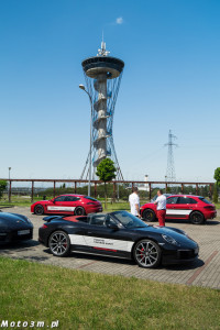 Porsche Road Tour 2016 - Porsche Centrum Sopot-03412