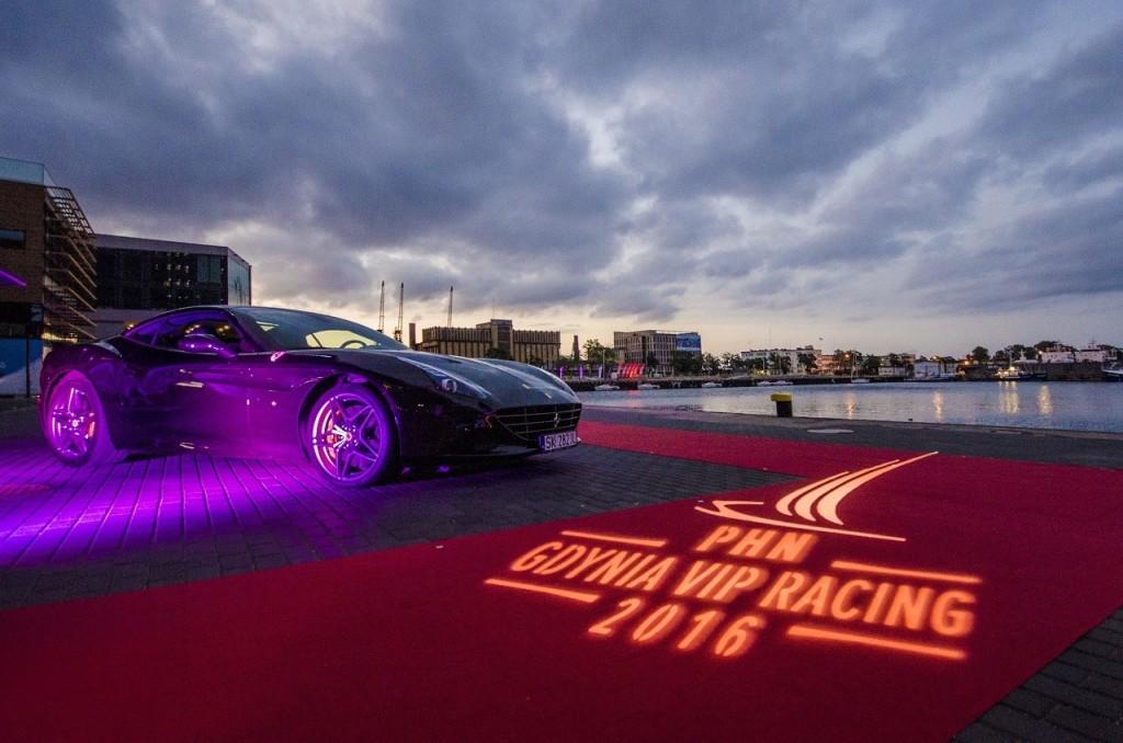Fot. Ferrari Polska