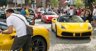 Ferrari w Sopocie - Sopot Match Race-04520