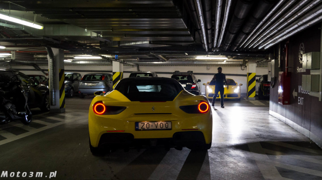 Ferrari w Sopocie - Sopot Match Race-04538