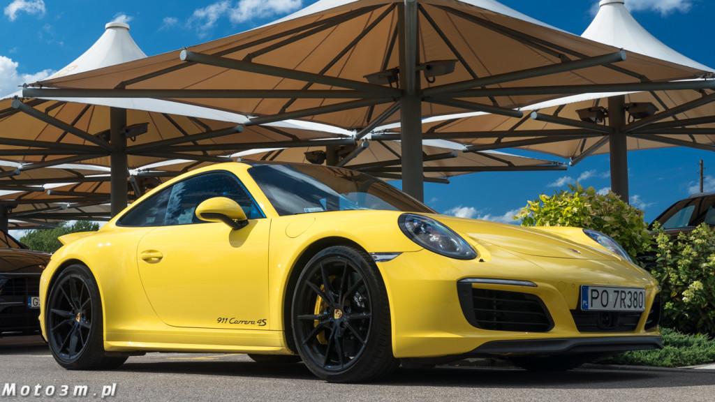 Mistrzostwa Porsche Centrum Sopot - Sierra Golf Club-1200398