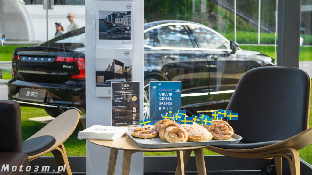 Volvo S90 Gdynia Sailng Days-04086