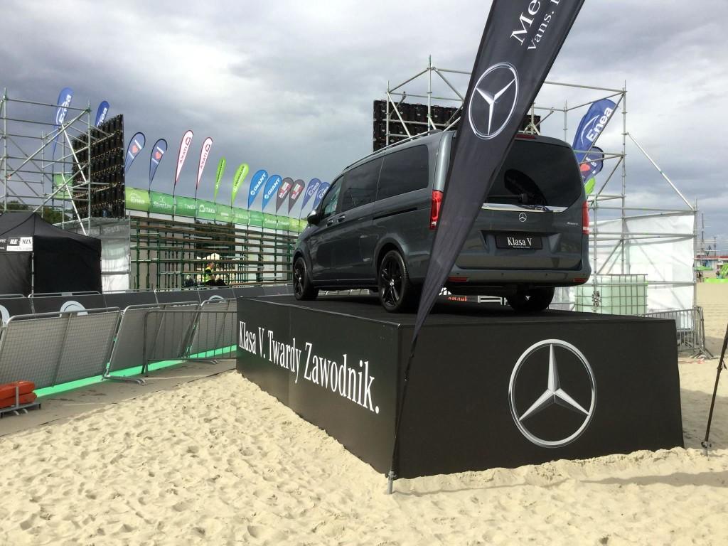 Fot. Mercedes-Benz Polska (FB)