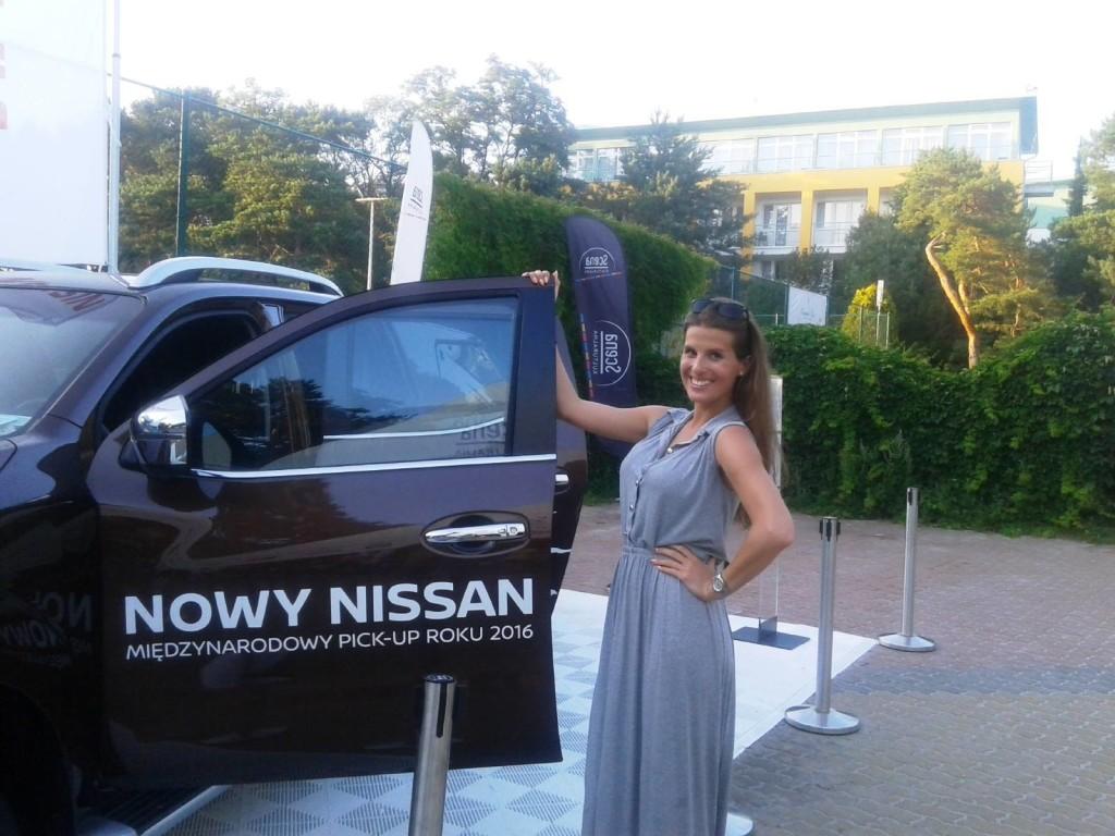 Fot Nissan Zdunek KMJ (FB)