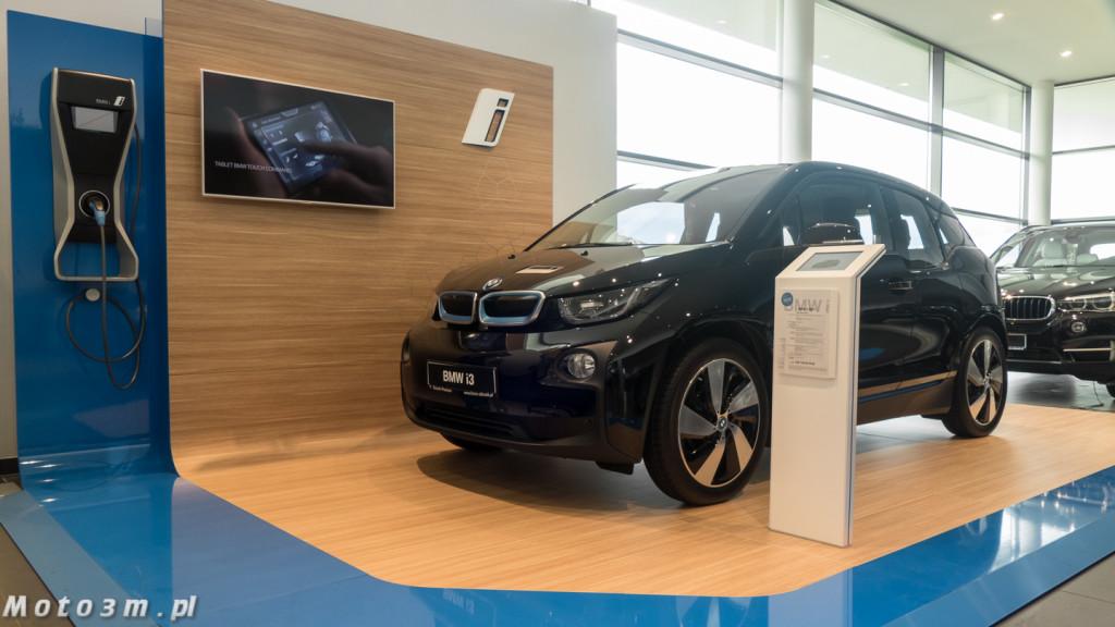 BMW Zdunek Agent i -1210139