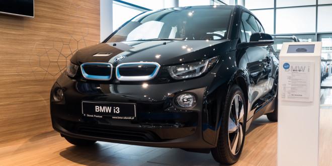 BMW Zdunek Agent i -1210142
