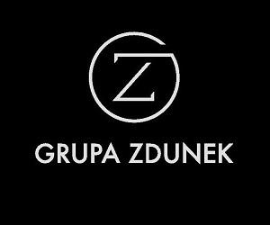 Baner-Grupa-Zdunek-białe-logo