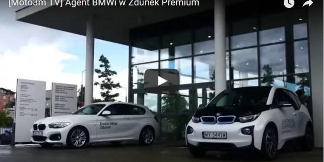 [Moto3m TV] BMW i w BMW Zdunek