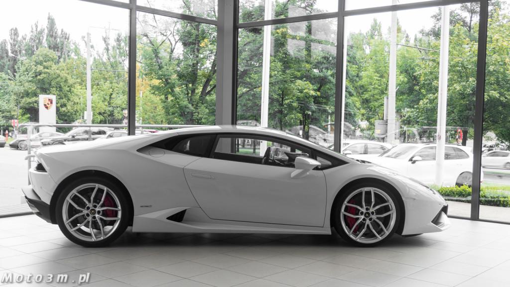 Porsche Approved Ferrari + Lamborghini-1210112