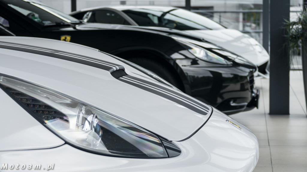 Porsche Approved Ferrari + Lamborghini-1210118