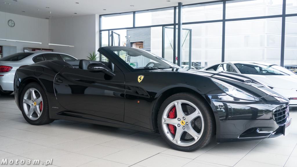 Porsche Approved Ferrari + Lamborghini-1210120