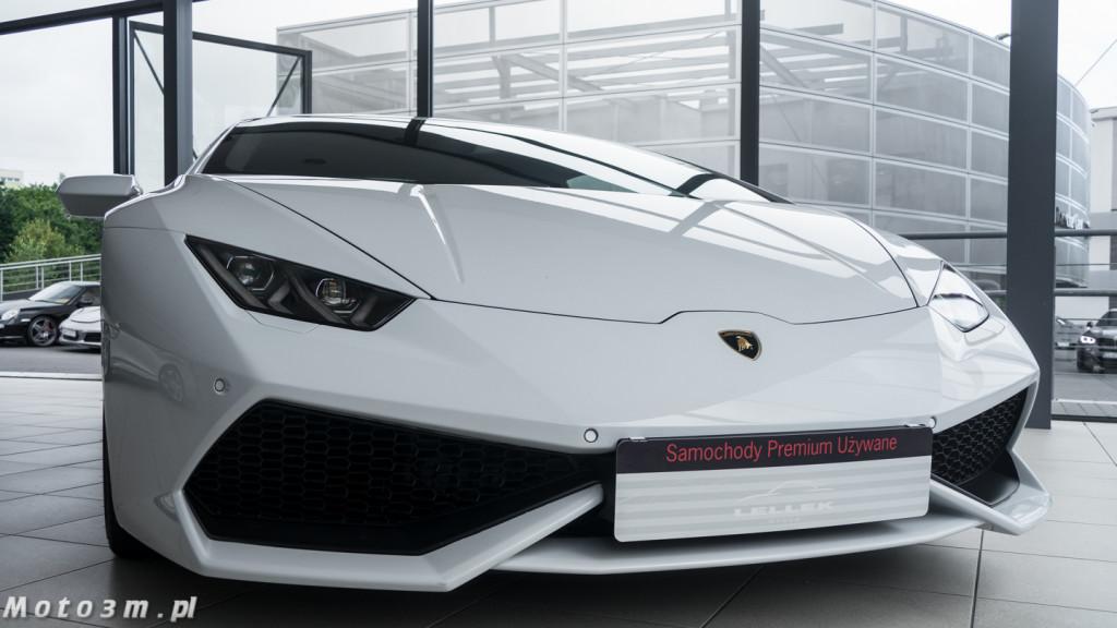 Porsche Approved Ferrari + Lamborghini-1210123