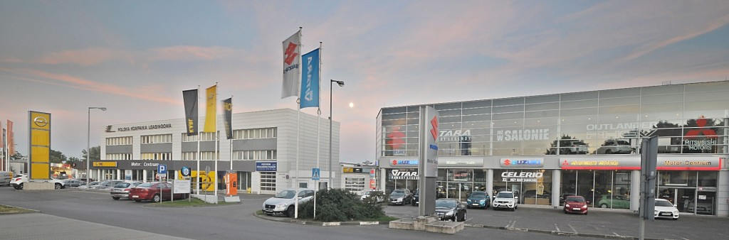 Fot. Motor Centrum