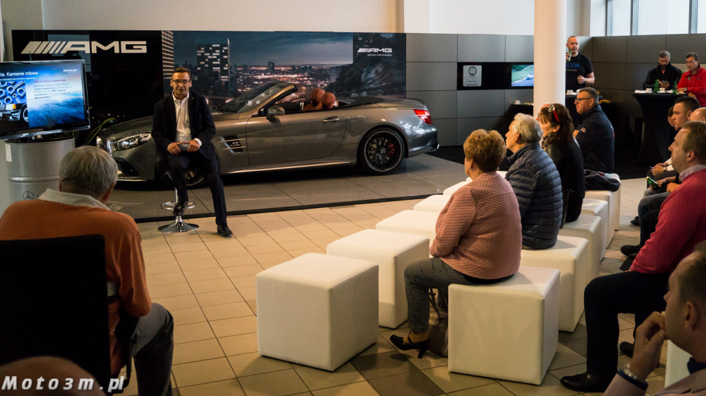 AMG Performance Tour - Mercedes-Benz Witman-06284