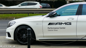 AMG Performance Tour - Mercedes-Benz Witman-1240048