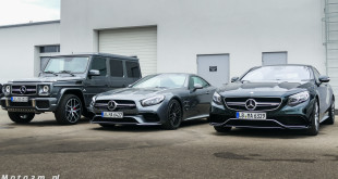 AMG Performance Tour - Mercedes-Benz Witman-1240051