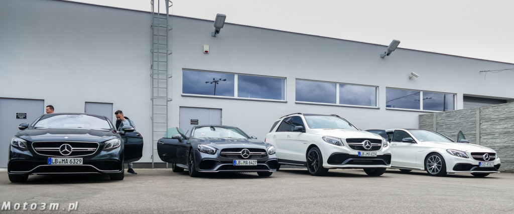 AMG Performance Tour - Mercedes-Benz Witman-1240066