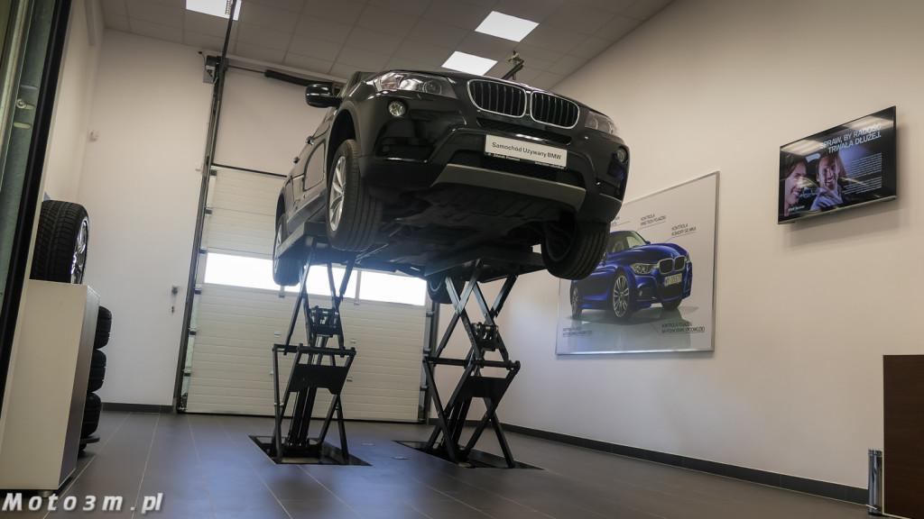 BMW Zdunek Olsztyn - otwarcie-1240028