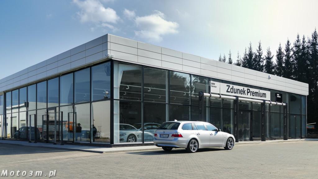 BMW Zdunek Olsztyn - przed otwarciem-1230574
