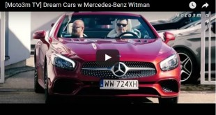Dream Cars Witman Mercedes