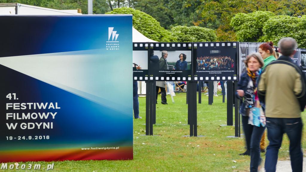 Festiwal Filmowy Gdyni a- BMG Goworowski Mercedes-1240092