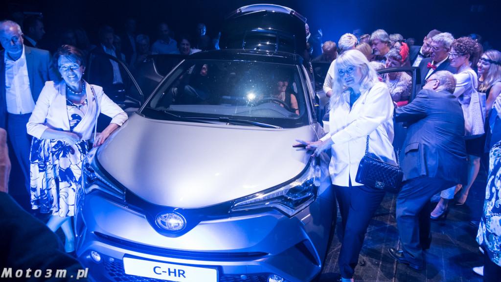 Toyota Walder - premiera CH-R-1210330
