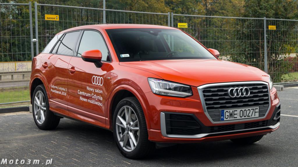 Audi Centrum Gdynia połoficjalne otwarcie 2016-06581