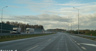 Autostrada A1 AmberOne-06665