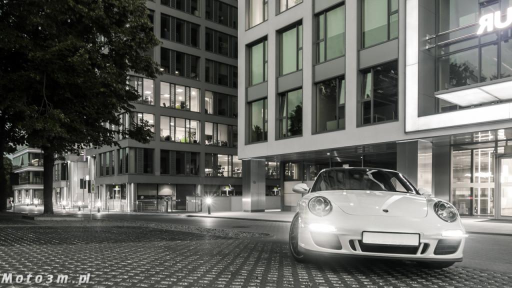 Porsche 911 GTS Jameson Cars --2