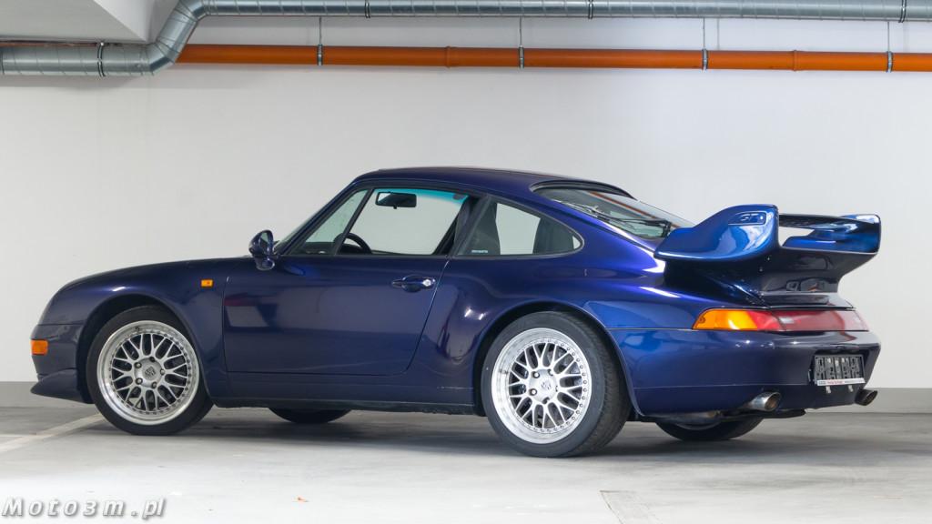 Porsche 911 Jameson Cars Gdynia-03942